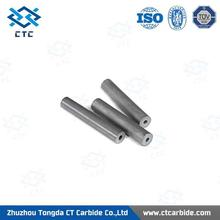 New design tungsten carbide rods for high performance solid r
