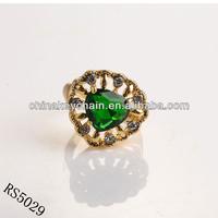 Sapphire Gemstone Rings Fine Agate Rings Jewelry