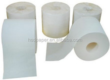 Toilet Tissue Type and Standard Roll Size tissue paper rolls