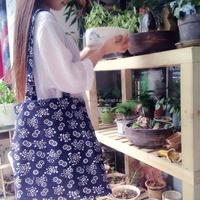 customized cotton bag in Vietnam tote bag 35cm*40cm