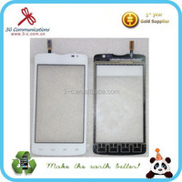 2015 Hot sale phone fix spare parts tablet touch screen for LG L80 dual SIM