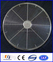 2015 new !!! high quality window fan cover (manufactory)