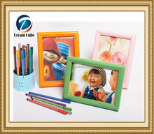 wooden picture photo frame