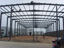 Hot rolled structural construction steel H beam SS400