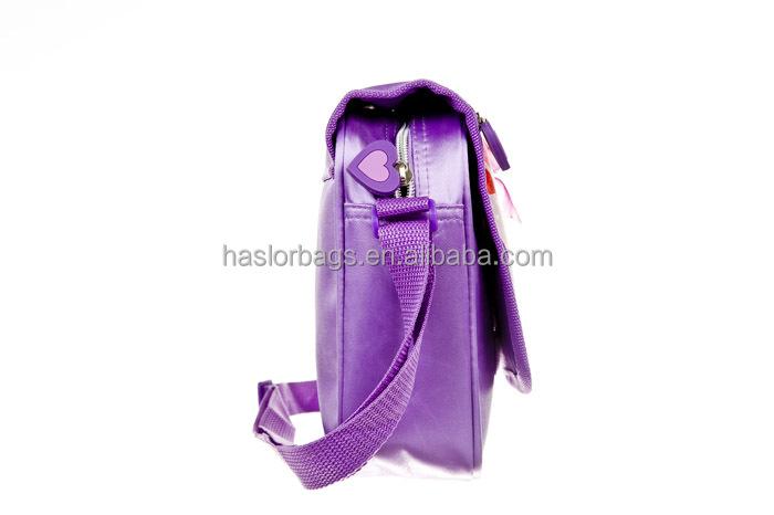 2016 nouvelle conception de mode petit sac de transport pour filles d'épaule sac