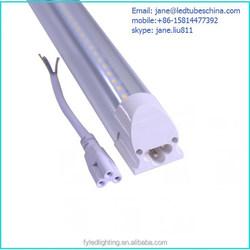 2015 New WholeSale 18w 4ft integrated led tube light