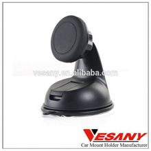 Vesany top quality fashionable magnetic 360 rotation car mobile phone holder