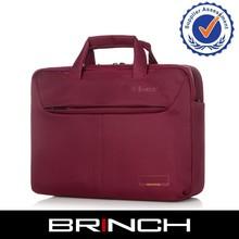 2015 Portable single shoulder laptop bag