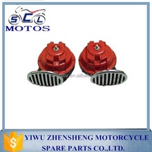 SCL-2012030259 12V,4A 115dB 510Hz,90mm motorcycle horn