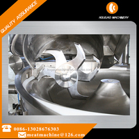 New arrival Sales vacumm meat bowl chopper for meat factory