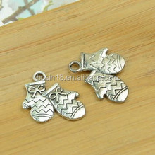 Antique Silver Charm Europe Jewelry Charm For Bracelet DIY Fashion