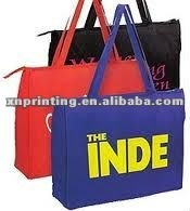 2012 design non woven fabric bag
