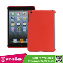 High-grade Fashion Genuine Smart Cover TPU Case for iPad Mini/Mini 2