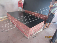 Trade Assurance film faced plywood/construction material/ waterproof plywood