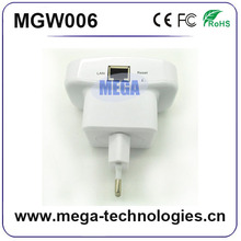 5.8Ghz long range rj45 wireless adapter with hdmi