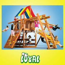 Fantastic play structure for children
