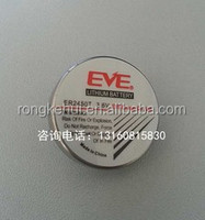 ER2450T High quality rechargeable AAA lithium battery