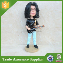 Factory Wholesale Michael Jackson Custom Bobblehead