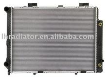 High quality All aluminum radiator / car radiator factory