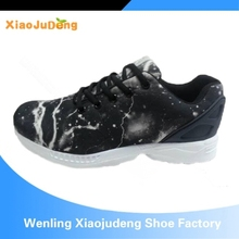air brand flash colorful new sport shoes hot sale shoes /high quality cheap price sport shoes no heel for men