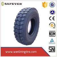 285/75R24.5 driver pattern truck and bus tyres from china tyre factory Maxxis quality hot selling