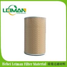 16606196 E291L C311093 / 2 AF4720 Volvo truck air filter