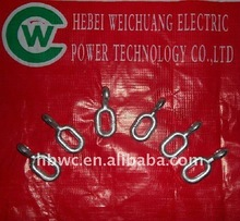 Extension ring, Eletric power fitting, hard wares