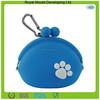 Hot,New+Unique! Bulk wholesale silicone rubber coin purse