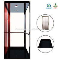 CR6 Car Decoration For Safety Small Home Lift