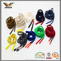 Colorful sports Shoe Laces/elastic shoelaces/shoelaces styles
