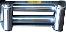 ELECTRICAL WINCH - STEEL ROLLER FAIRLEAD AMBROS