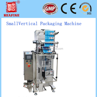 shanghai different bag type form fill seal machine for animal food/dry fruit/food grains/candy/bread/nuts/sugar