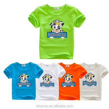 High Fashion kids clothing/Kids TShirt/Kids T Shirt Manufacturer