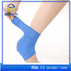 Aofeite hot sale adjustable tourmaline magnetic materials ankle brace