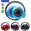 Stylish Sport bluetooth Wireless Stereo Music Bluetooth Earphone Mini 503 Headphones Mic for iphone fone de ouvido auriculares