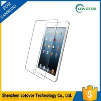 0.2 mm 9H hardness Anti Shock Tempered Glass Screen Protector for iPad 2 3 4 OEM/ODM