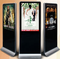 Factory made led display technology for bank/hotel/supermarket