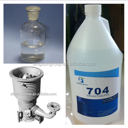Diffusion Vacuum Pump Oil silicon oil glass coating for car liquid silicone price