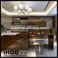 ak3057 nuevo diseño de modelo de cocina gabinete de cocina