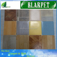 Good quality hot sell pvc carpet for sports