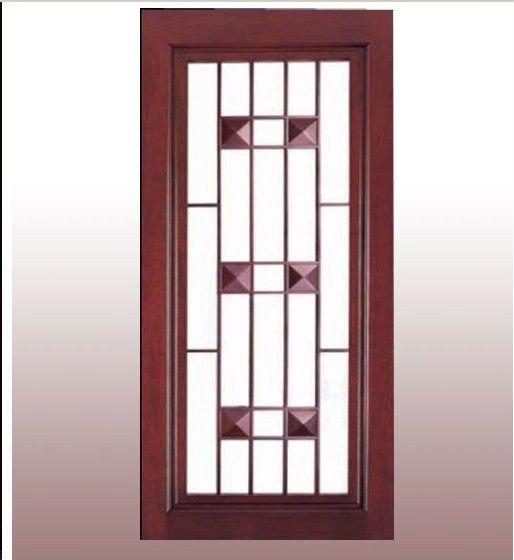Half Glass Interior Wood Doors Buy Half Glass Interior Wood Doors Home Interior Half Doors