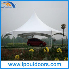 Outdoor cheap car parking tent parking shelter for sale