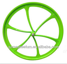 700c disc wheel fixie rim for cross bike