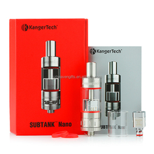 Heaven Gifts 100% original Kanger SUBTANK MINI and Kanger subtank nano & Eleaf istick 50w in stock