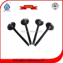 Auto parts, Inlet & Exhaust Valves for Peugeot 405 Engine ,Wholesale and Retail