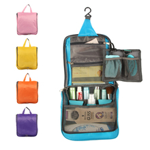 Super Convient Travel Large Colorful Storage Bag Outdoor Waterproof Comestic Bag