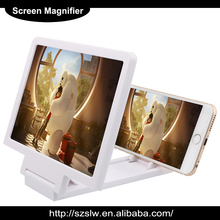 2015 brand new portable video magnifier for all Different Smartphone