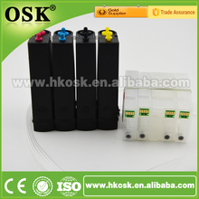 PGI-2500 CISS Continuous for Canon MB5350 ciss PGI2500 With New Chip show ink level on Printer