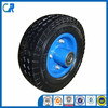 Qingdao China supplier wholesales 6x2 inch small size PU foam wheels