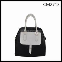 2016 China Newest Wholesaler Exported Trendy Women Handbag